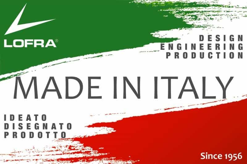Lofra cucine made in Italy